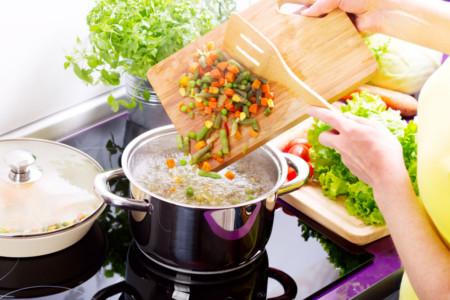 Préparation et/ou livraison des repas